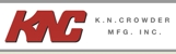 K.N. Crowder Mfg, Inc.